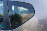 Nissan Qashqai 2010-2014 passengers rear quarter window glass