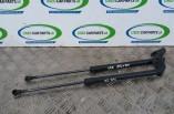 tailgate boot gas hydraulic struts 2010-2014 90450JD01C