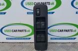 Nissan Qashqai 2010-2014 window control master switch drivers 25401BB60A