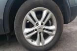 Nissan Qashqai Acenta alloy wheel 17 inch 2010-2014