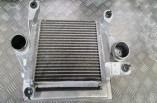 Nissan Terrano 2.7 TDI intercooler radiator 2005