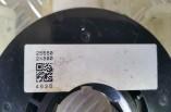 Nissan Terrano 2 airbag squib slip ring 25560 2X800