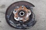 Nissan X-Trail T31 DCI wheel hub abs passengers rear left 2 litre 2007-2013