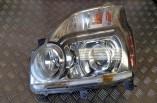 Nissan X Trail Headlight Xenon Passengers Front Aventura 2007-2013