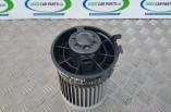 Nissan X Trail Heater Blower Motor Fan 2007-2013 T31