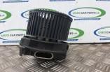 Peugeot 107 heater blower motor fan T1015889J