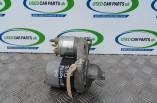 Peugeot 107 Urban starter motor 28100-0Q012K 1 litre 2009-2014