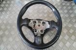 Peugeot 206 GTI steering wheel 3 spoke 1998-2003
