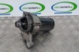 Peugeot 207 1 6 HDI starter motor 2008 9640825280