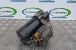 Peugeot 207 HDI starter motor D6RA110 9640825280