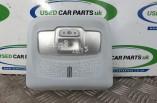 Peugeot 208 Puretech Active front interior light switch 9674441377