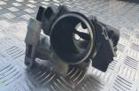 Peugeot 307 HDI diesel throttle body sensor meter