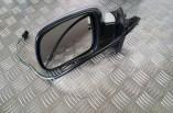 Peugeot 307 Rapier electric door wing mirror passengers silver 2001-2005