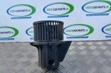 Peugeot 307 heater blower motor fan 2005-2009