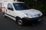 Peugeot Partner Van Electronic Throttle Body Sensors 1.6 HDI 2009