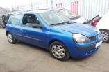 Reanult Clio MK2 wiper motor front 2001-2005