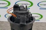 Renault Clio 2014 heater blower motor