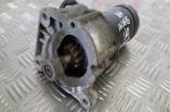 Renault Clio DTI starter motor 1.9 Diesel D6RA104 1998-2002