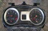 Renault Clio MK3 speedo clocks instrument cluster 2009-2013 8201060292A