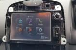 Renault Clio MK4 2013-2016 SAT NAV Touch screen display home screen menu