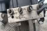 Renault Clio MK4 899CC ABS Pump 47660 5492 R 2B0S0901