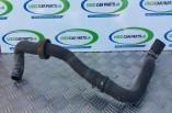 Renault Clio MK4 899CC bottom radiator hose rubber pipe 2013-2017