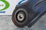 Renault Clio MK4 899CC wishbone lower suspension arm drivers 2013-2017