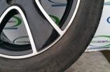 Renault Clio MK4 Dynamique alloy wheel 195 55 R16 H