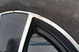 Renault Clio MK4 Dynamique alloy wheel mark 1