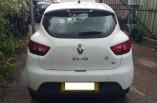 Renault Clio MK4 breaking parts turbo