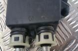 Renault Clio MK4 gear selector box 9615809