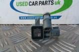 Renault Clio MK4 side impact crash sensor 988326121R 2014 drivers