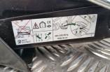 Renault Clio MK4 wheel jack 995500898R--B