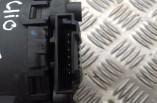 Renault Clio MK2 accelerator throttle pedal potentiometer 1.2 8200089861 2001-2005