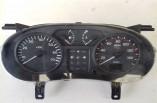Renault Clio speedometer speedo dash instrument cluster clocks 8200059778
