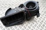 Renault Clio heater blower motor 1 2 8V 2001