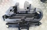Renault Megane wheel jack set tool kit brace 2003-2008