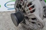 Renault Trafic van alternator pulley 2011 2 0 litre 6 Speed Manual Diesel