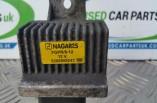 Renault Trafic van glow plug relay 8200859243