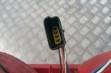 Renault Trafic van rear light 4 pin plug