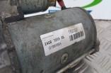 Renault Trafic van starter motor TS22E5 G199185A 24G87259
