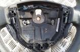 Renault Twingo Gordini RS steering wheel 2008-2013