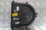 Seat Ibiza 2001 heater blower motor