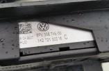 Seat Leon 1.9 TDI accelerator throttle pedal 1K2721503 MC 6PV00874500