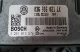 Seat Leon 1.9 TDI ECU Engine Control 03G906021 LK 0281013279
