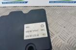 Skoda Fabia 1.4 VRS ABS Pump ECU 6R0907379 6R0614517AK 2010-2014