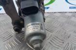 Skoda Fabia 1.4 VRS Vacuum pump brake 1J0612181D 2010-2014