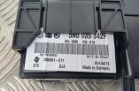 Skoda Fabia VRS multimedia interface box 5N0035342F