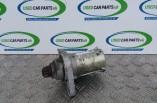 Skoda Fabia VRS starter motor 2010-2014 0AM911023T