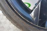Skoda Fabia VRS ALloy wheel marks 4